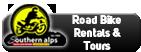 Road Bike Rentals & Tours