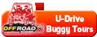 U-Drive Buggy Tours